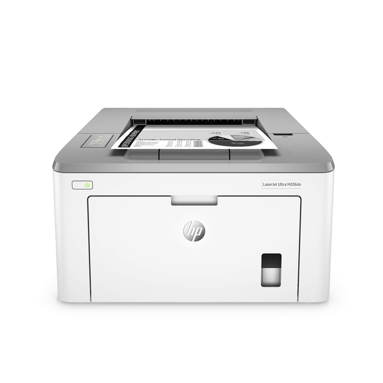 HP Laser Jet Pro series 100