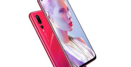 Huawei Nova 4 Características