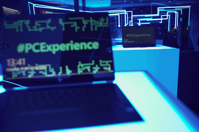 Probamos el Escape Room de El Corte Inglés con Intel y Microsoft y te contamos nuestra 'PC Experience'