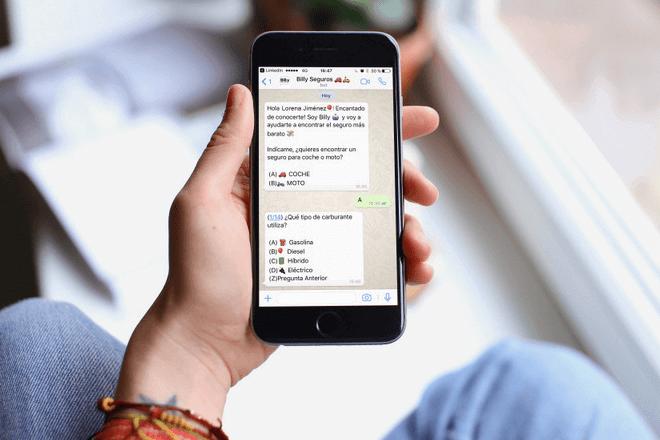 WhatsApp y Home Speakers serán de las principales tendencias del 2019 en el mercado chatbot