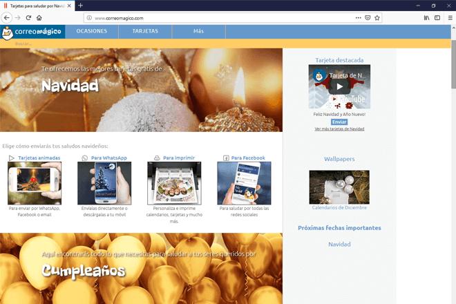 correomagico.com