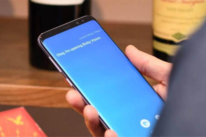 Cosas que le puedes pedir a Bixby de Samsung