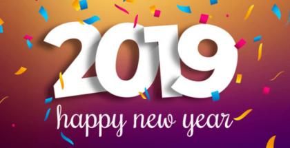 páginas para crear felicitaciones de Año Nuevo