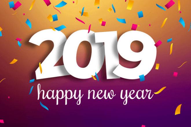 Felicitaciones de año nuevo: Webs para crear las más originales y únicas