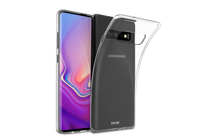 Samsung Galaxy A8s: Primer teléfono con recorte circular en la pantalla