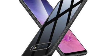 Mejores fundas y accesorios del Samsung Galaxy S10 y S10 Plus