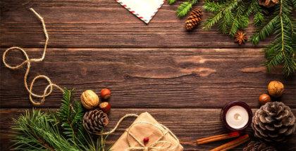 Tarjetas de navidad personalizadas gratis