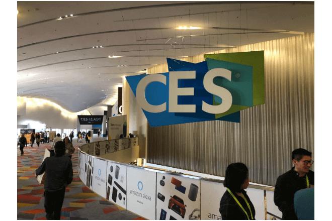 Los 10 gadgets más curiosos del CES 2019