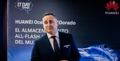 La primera edición del IT Day, es celebrada en Madrid por Huawei Empresas