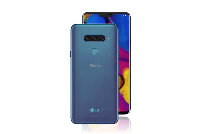 Mejores fundas y accesorios para el LG v40