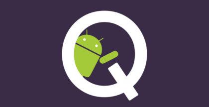Novedades de Android 10