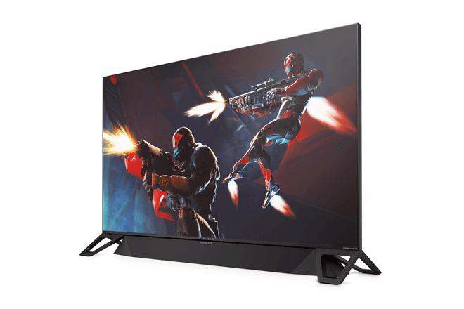 El monitor incluye también la barra de sonido OMEN X Emperium, ganadora de un premio en CES Innovation
