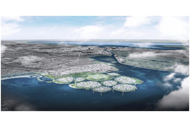 Dinamarca aspira a ser el Silicon Valley europeo