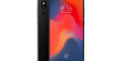 Lanzamiento del Xiaomi Mi 9
