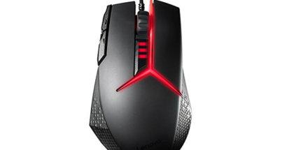 Mejor ratón gamer