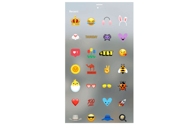 Mira estos trucos para los stickers en Instagram Stories