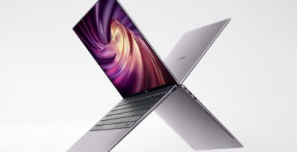 Características del Huawei MateBook X Pro