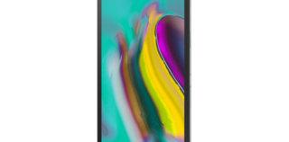 Samsung Galaxy Tab S5e: Características del nuevo tablet de Samsung