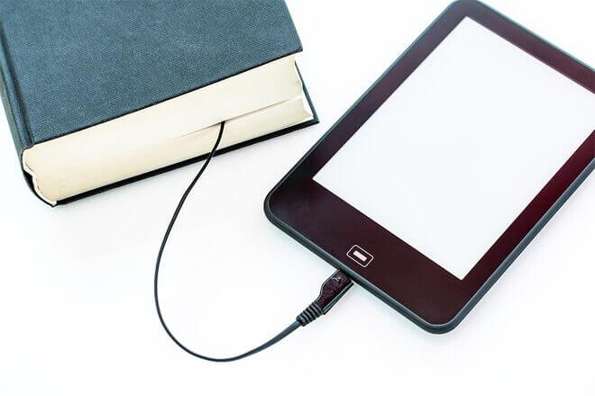 Descargar libros gratis y de forma legal es posible en estas webs