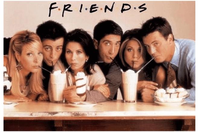 "Robot mira ""Friends"" y telenovelas para detectar demencia"