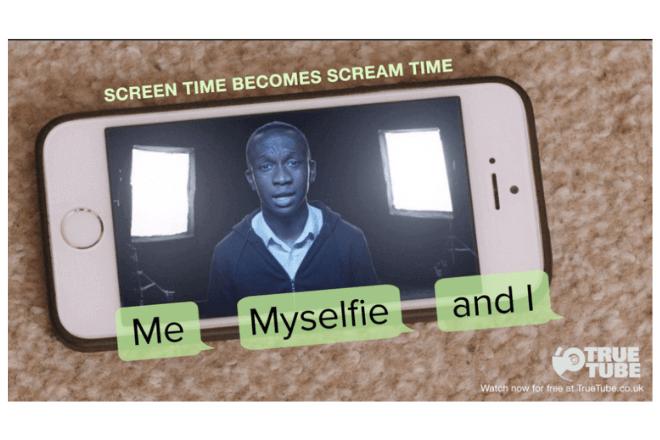 """""""Me, Myself and I"""", la película que muestra los peligros de las redes sociales"""