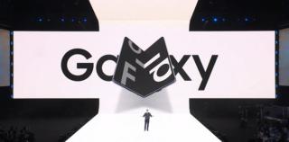 Samsung presume de innovación en el 10 aniversario de la familia Galaxy