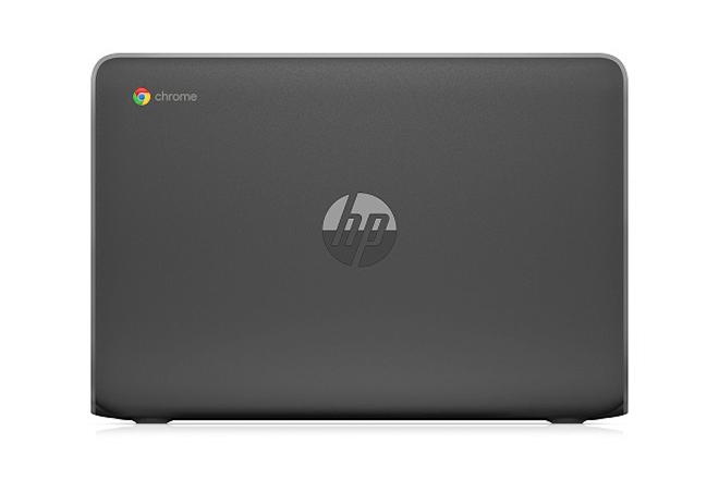 HP Chromebook 11 G7 Education Edition permite a los estudiantes crear, colaborar y aprender