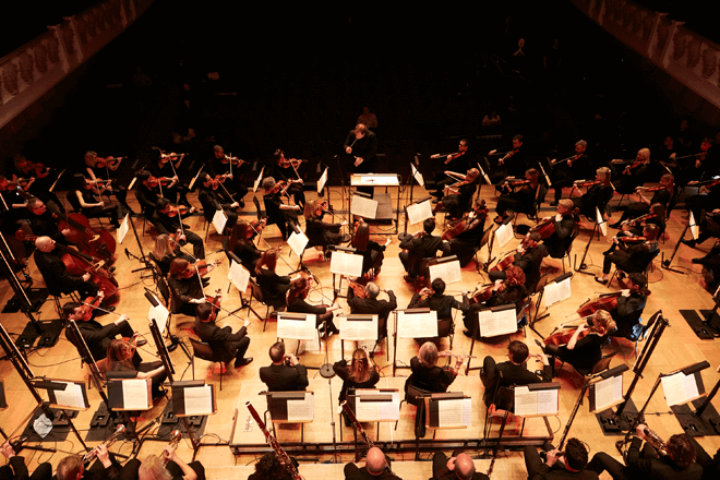 Huawei logra terminar la famosa 'Sinfonía Inacabada' de Schubert gracias a la Inteligencia Artificial