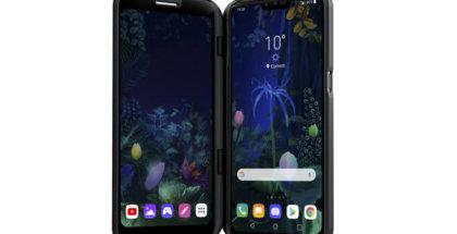 LG V50 ThinQ es oficial