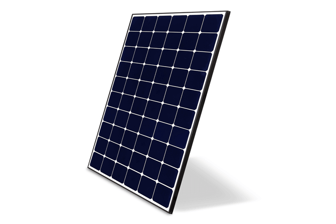 LG trae a España la gran revolución en energía solar, el panel bifacial, diseñado para absorber luz por ambos lados y generar un superávit de energía