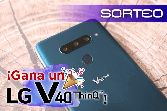 LG V50: precios y características del celular con doble pantalla