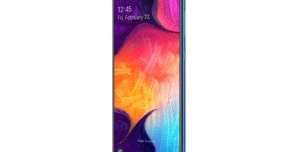 Características del Samsung Galaxy A50 son oficiales