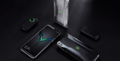 Black Shark establece la nueva definición de juegos para smartphones