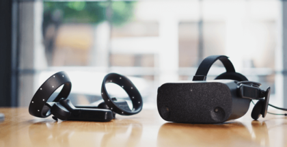 El nuevo HP Reverb VR ofrece una experiencia incomparable que tienes que ver para creer