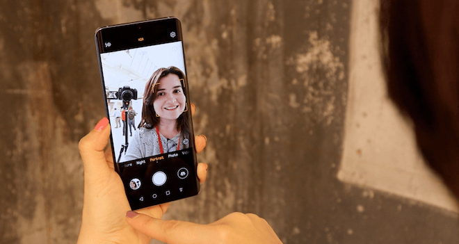 Huawei P30 Pro vs P30 diferencias de cámarasHuawei P30 Pro vs P30 diferencias de cámaras