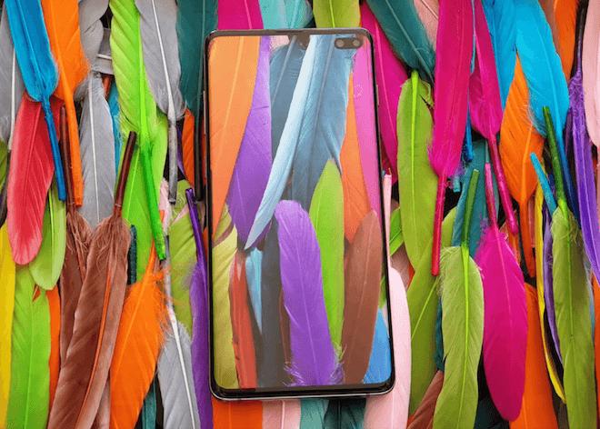 Samsung Galaxy S10 plus opinion