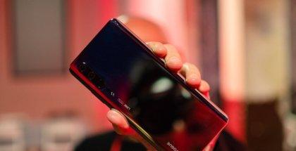 Huawei P30 Pro se presentaría en 4 colores distintos, incluyendo el Twilight