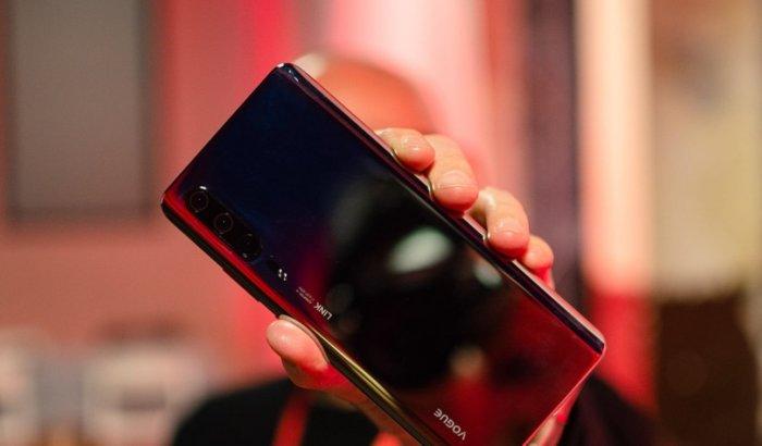 Huawei P30 Pro filtrado en detalle: Características y especificaciones técnicas