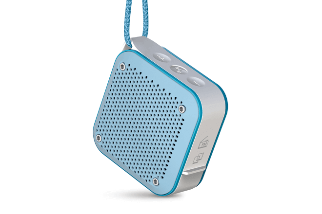 Energy Sistem presenta Outdoor Box Shower, el nuevo altavoz Bluetooth para cantar bajo la ducha