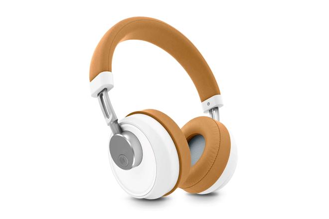 Headphones BT Smart 6 Voice Assistant Caramel es el asistente de voz que te acompaña mientras disfrutas de tu música