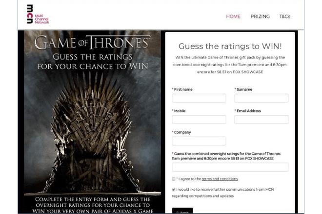 Descargar Juego de Tronos vía Torrent o ver Games of Thrones online, el nuevo gancho del malware