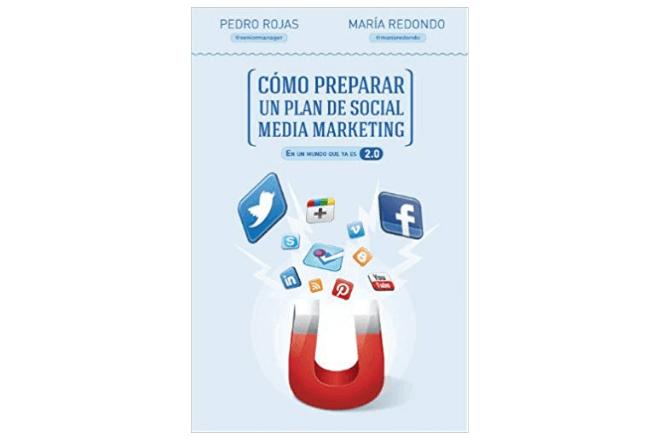 imagen portada del libro Cómo preparar un plan de social media marketing: En un mundo que ya es 2.0