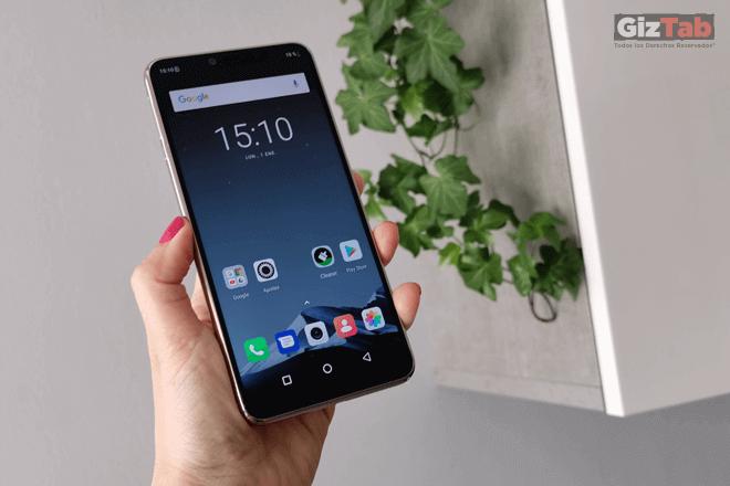 Hisense Infinity H12, un buen móvil a buen precio [análisis y opinión]