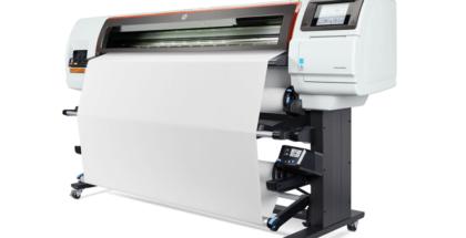 Este lanzamiento supone la entrada de HP en la impresión textil para ropa deportiva/moda, decoración de interiores y aplicaciones de cartelería flexible