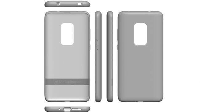 lanzamiento del Huawei Mate 30