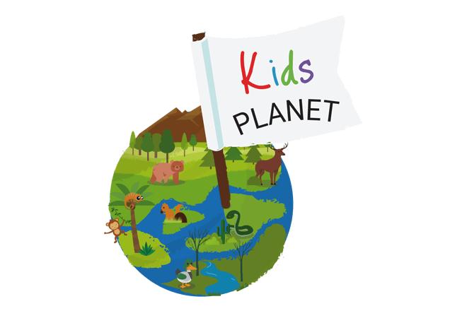 Vodafone lanza Kids Planet, una app con más de 3.000 contenidos para niños