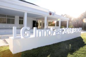LG acoge a más de 400 partners y periodistas europeos en su feria anual LG Innofest 2019, celebrada por primera vez en Madrid