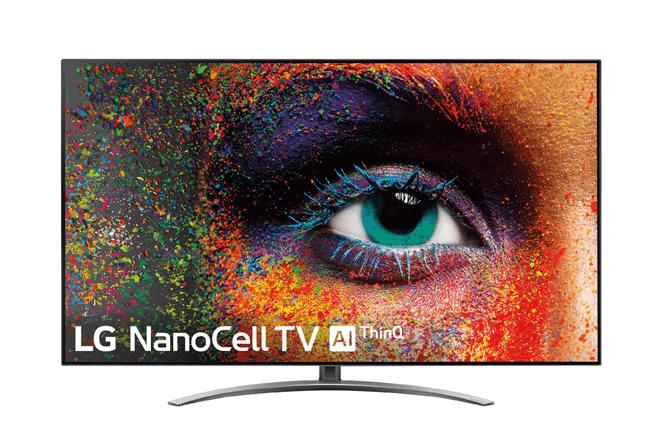 La nueva gama de televisores Nanocell incorporan avanzados paneles IPS con hasta 178º de visión