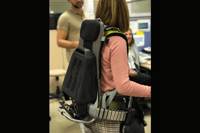 Gogoa es una empresa creada en 2016 y ubicada en Urretxu (Gipuzkoa) que diseña y fabrica robótica wereable para para la ayuda y rehabilitación de personas con algún tipo de discapacidad