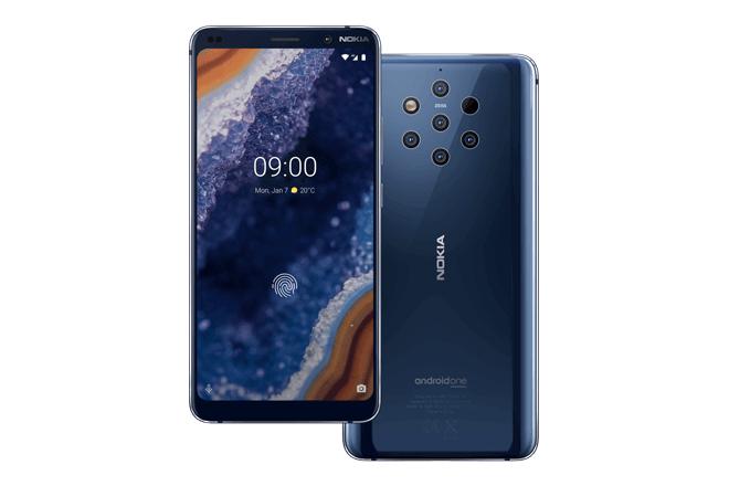 Comprar el Nokia 9 PureView en España ya es posible: Precio y disponibilidad